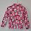 Thumbnail: Girls Pajama Set - Size 7/8