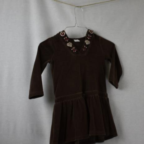 Girls Dress, Size 4