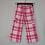 Thumbnail: Girls Pajama Pants - Size 5/6