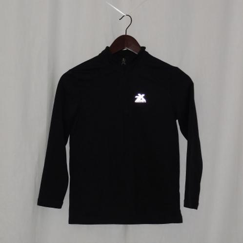 Girls Long Sleeve Shirt - Size S (8)