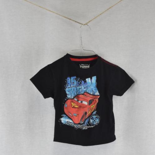 Boys Short Sleeve Shirt Size 5