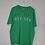 Thumbnail: Men's Short Sleeve Shirt - Size L