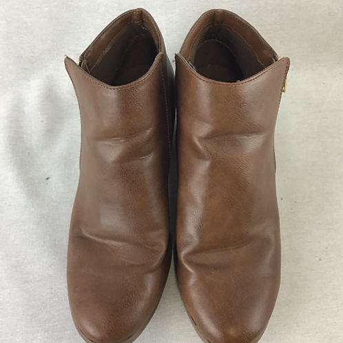 Women's Boots - Size 9