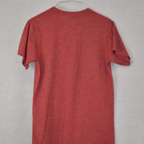 Mens Short Sleeve Shirt - S