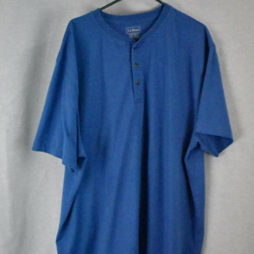 Womens Short Sleeve Shirt - Size XXL