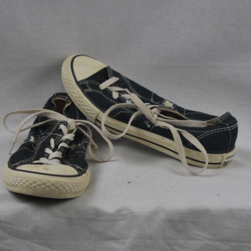 Girls Sneakers - Size 5