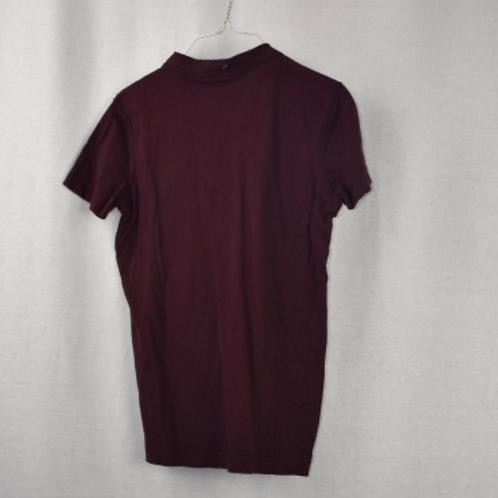 Mens Short Sleeve Shirt Size S