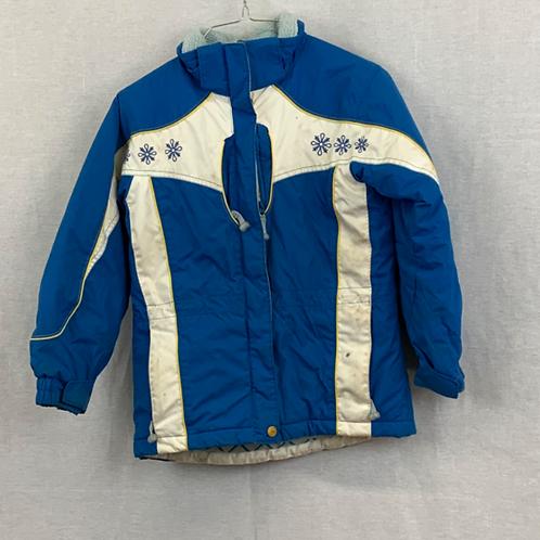 Boys. Winter Coat - Size M