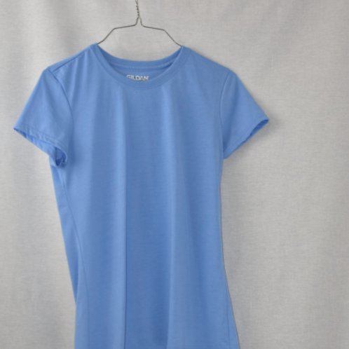 Women's Short Sleeve Size Small