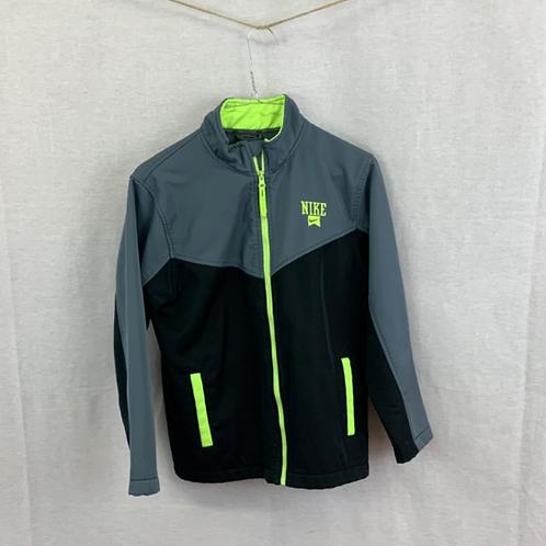 Boys jacket size medium
