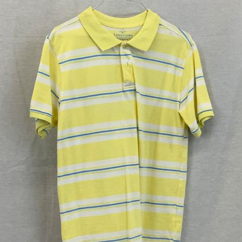 Boys Short Sleeve Size-XL+