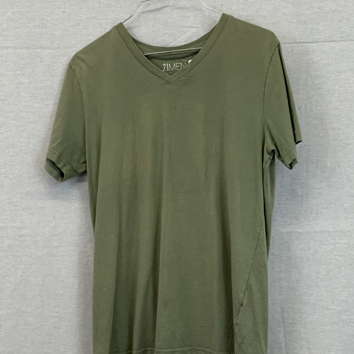 Mens Short Sleeve Size- S