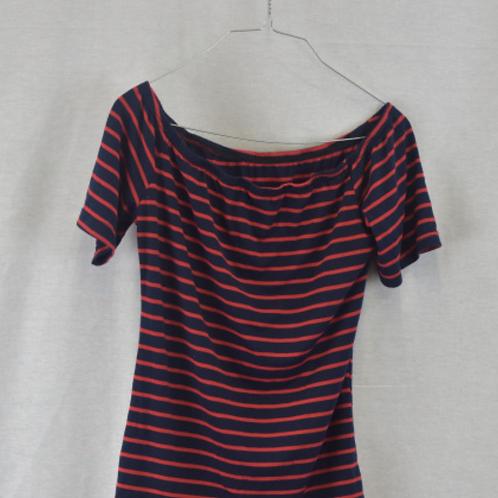 Womens Short Sleeve Shirt - Size M