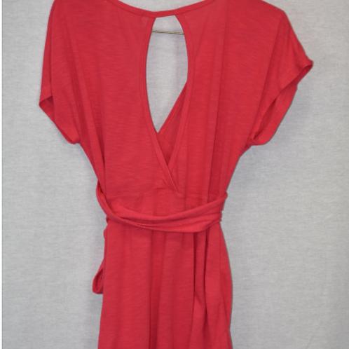 Women's Short sleeved t-shirt/blouse - S