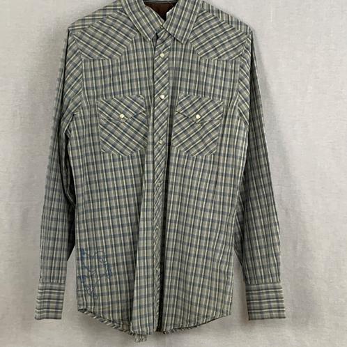 Men's Long Sleeve Shirt - Size S