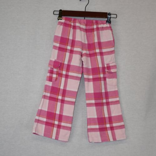 Girls Pajama Pants - Size 5/6