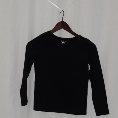 Girls Long Sleeved Shirt Size 10/12