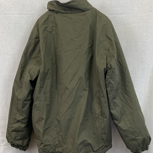 Mens Winter Jacket Size- L?