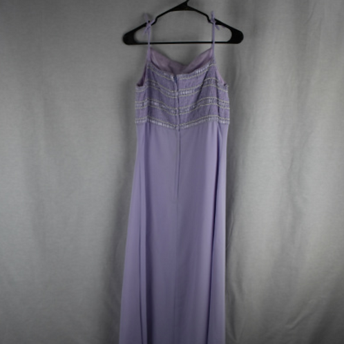 Womens Formal Dress, Size 9/10