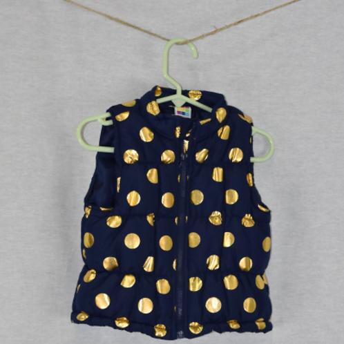 Girls Vest, Size 3T