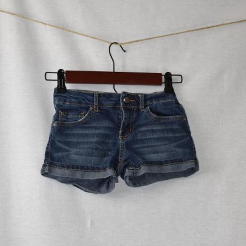 Girls Shorts - Size 7