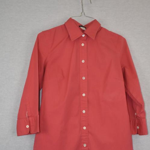 Boy's Long Sleeve Shirt Size S