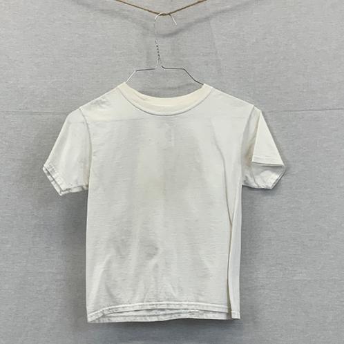 Boy's Short Sleeve Size-M