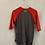 Thumbnail: Boys Short Sleeve Size-L