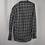 Thumbnail: Mens Long Sleeve Shirt Size S