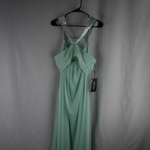 Womens Formal Dress, Size 10