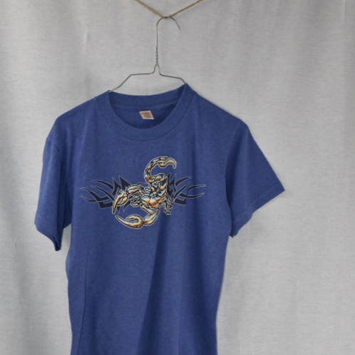 Boy's Short Sleeve Shirt Size M