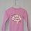 Thumbnail: Girls Pajama Shirt - Size 5/6