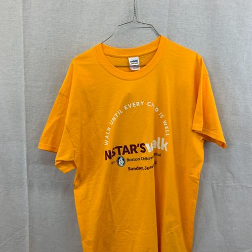 Men's Short Sleeve Shirt -L