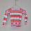 Thumbnail: Girls Pajama Set - Size 4T