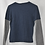 Thumbnail: Boys Long Sleeve Shirt - M