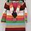 Thumbnail: Girls Sweatshirt, Size XS