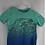 Thumbnail: Boys Short Sleeve Shirt Size 4