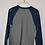 Thumbnail: Boys Long Sleeve Shirt, Size L