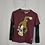 Thumbnail: Boys Long Sleeve Shirt, Size M
