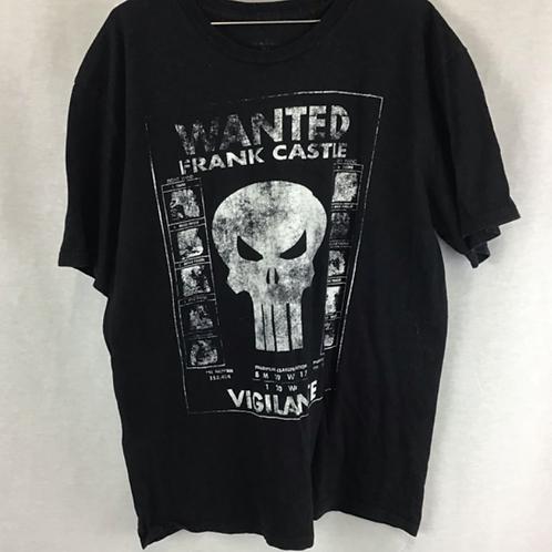 Men's Short Sleeve Shirt, size XL