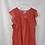 Thumbnail: Womens Short Sleeve Shirt Size XL