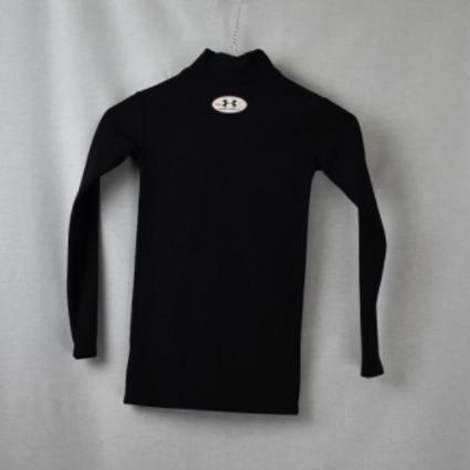 Girls Long Sleeve Shirt, Size S