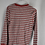 Thumbnail: Boys Long Sleeve Shirt Size M