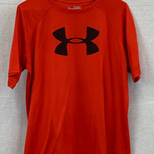 Boy's Short Sleeve Size-XL