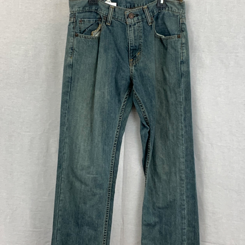 Men's Pants Size- XS?
