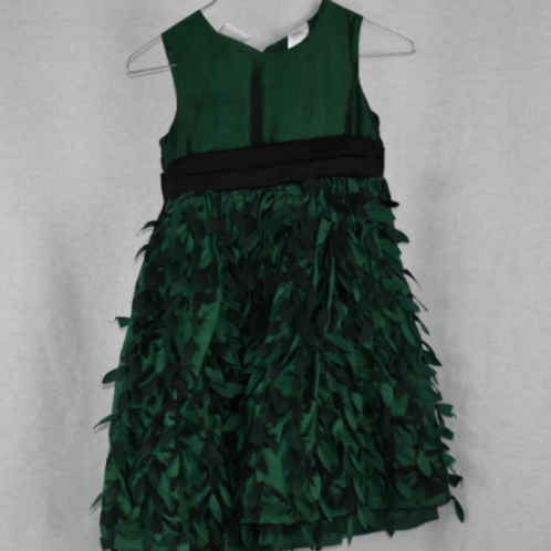 Girls Dress - Size 6X