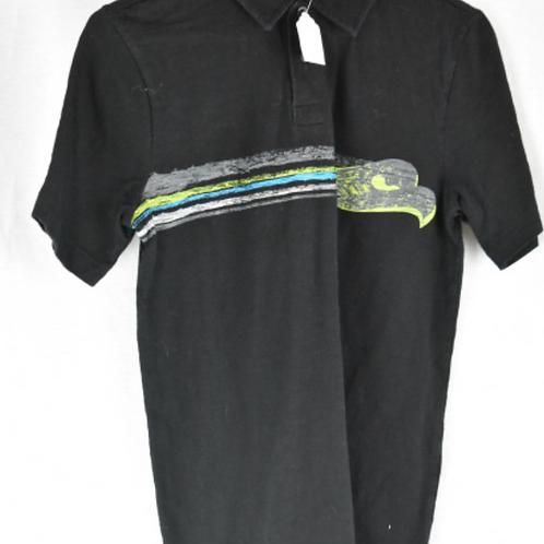 Boys Short Sleeve Shirt - Size 14/16