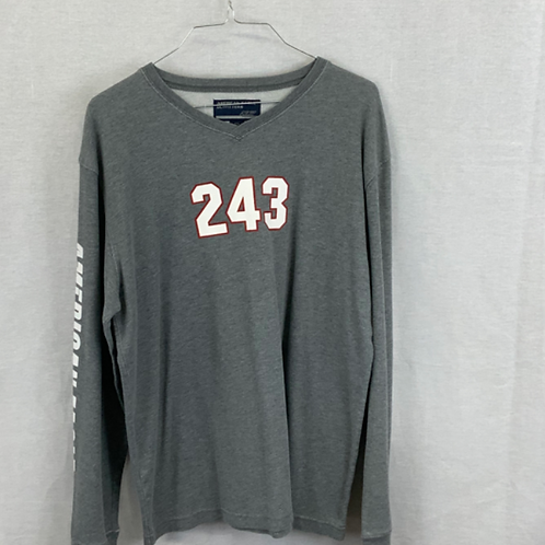 Mens Long Sleeve Shirt - Size M