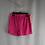 Thumbnail: Girls Shorts Size XL