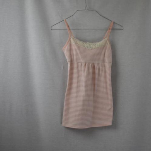 Girls Short Sleeve Shirt, Size S (10)